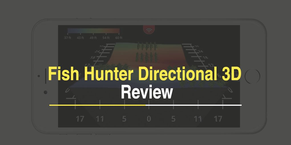 Fish Hunter Directional 3D Review